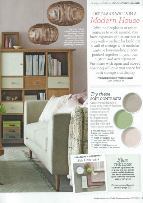 Ideal Home - June 2014