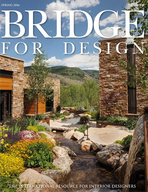 Bridge For Design -