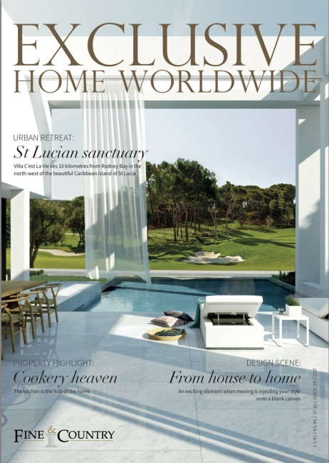 Exclusive Home Worldwide - February 2017